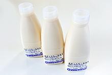 取手の濃厚な豆乳